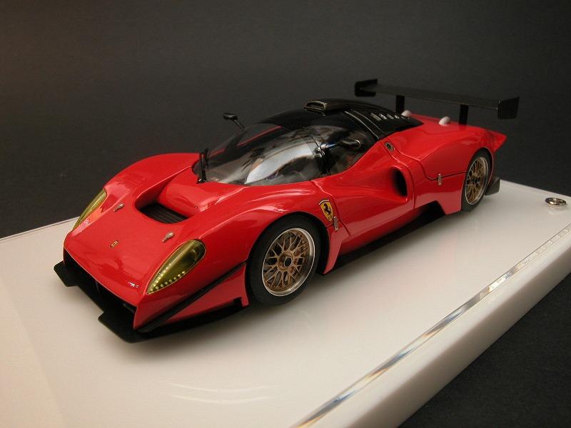 Ferrari Minicar Collection Concept Car Etc